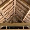 Eiken balk 240x240mm - Geschaafd Eikenhout
