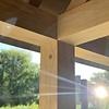 Eiken balk 45x140mm - Geschaafd Eikenhout