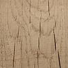 Eiken Balk 100x100mm - fijnbezaagd (ruw) Eikenhout