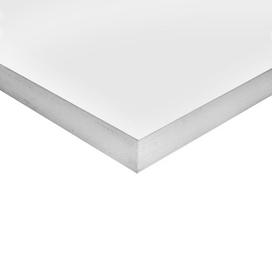 Okoume Multiplex WBP wit gegrond - 40 mm - 235x105 cm -deurmaat -  FSC