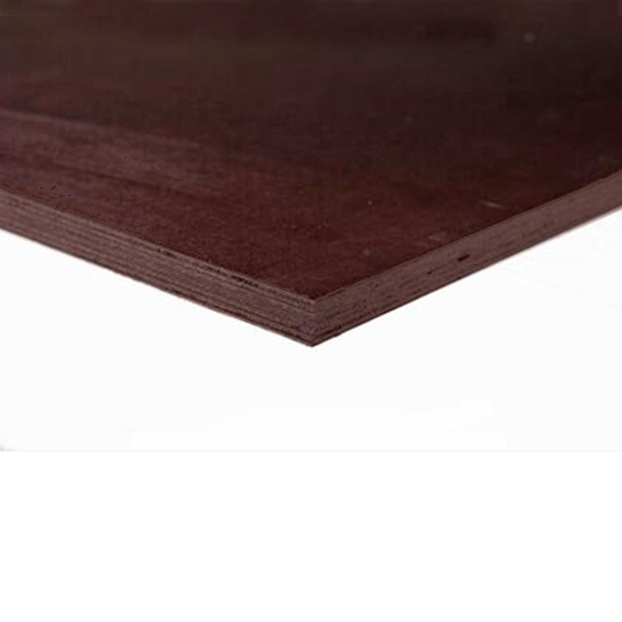Betonplex berken - 6,5 mm - 250x125 cm - Betontriplex - Betonmultiplex - CE2+ - FSC 70%