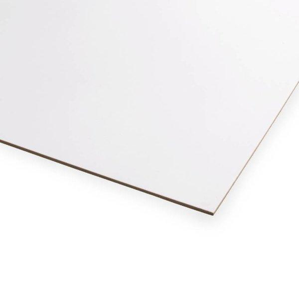 Populieren Multiplex wit gegrond - 9 mm - 310x153 cm - Topprime interieurplex