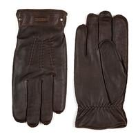 Leren handschoenen heren model Bloxham