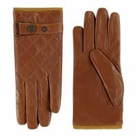 Sportivem Design Leder Damenhandschuhe Modell Infesta