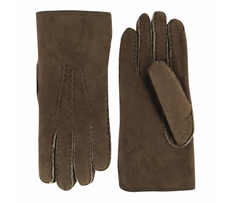 Portugese lammy handschoenen heren model Motala