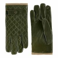 Leren heren handschoenen model Blacos
