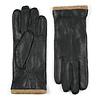Laimböck  Leather men's gloves model Iscar