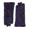 Laimböck Leder Damenhandschuhe mit Schleife Modell Bardolino
