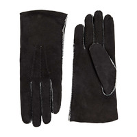 Lammy ladies gloves model Helsingborg