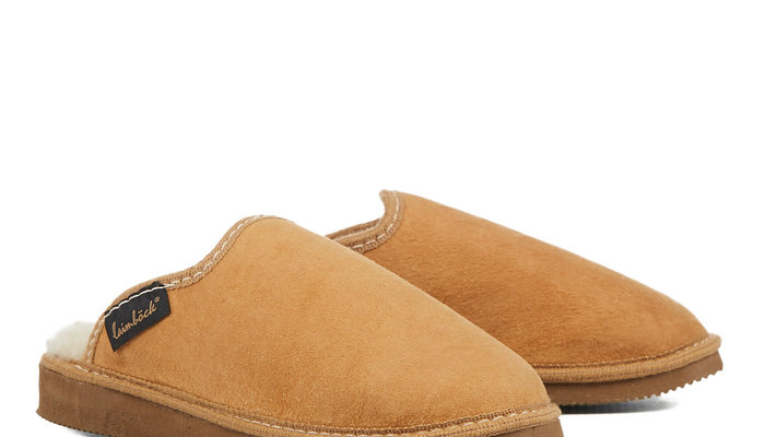 Lammy home shoes
