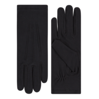 Unisex cotton ceremony gloves model Amsterdam