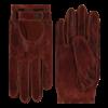 Laimböck Leather men's driving gloves model Forster