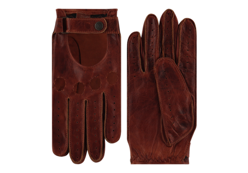 Laimböck Driving gloves Men Laimböck Forster