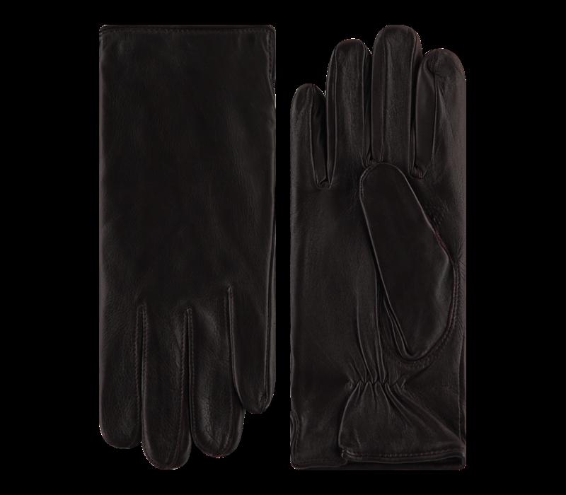 Klassieke leren handschoenen heren model Picadilly