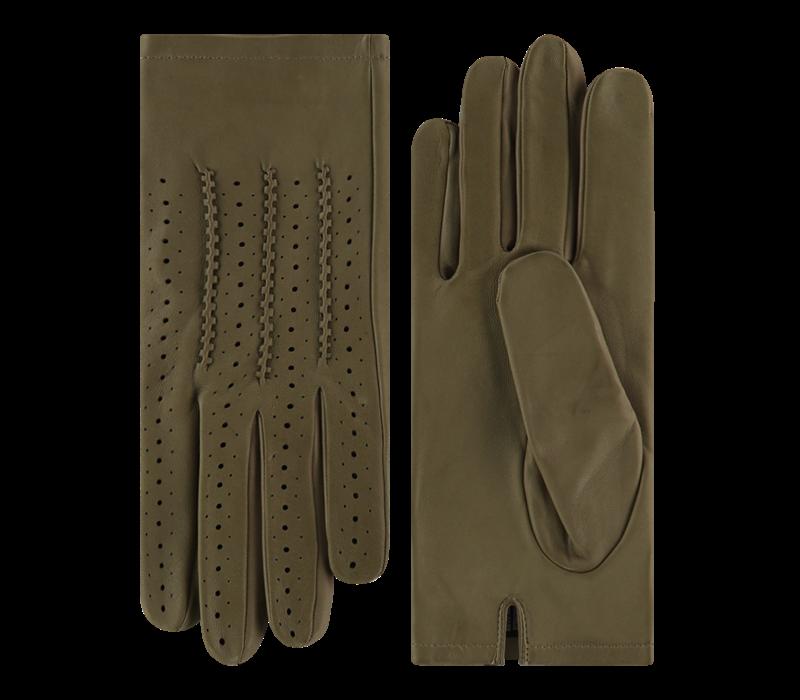 Leder Damenhandschuhe Modell Arese