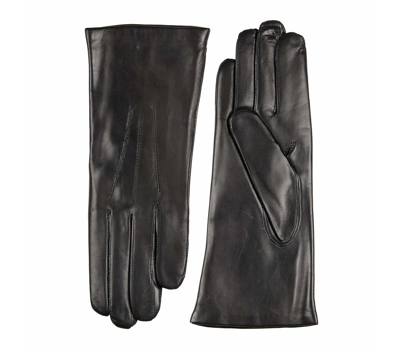 Leren handschoenen dames model Aberdeen