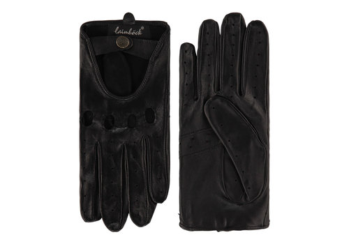 Laimböck Leather driving gloves Ladies Laimböck Vada
