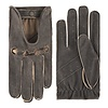 Laimböck Vintage-Look Leder Autofahrerhandschuhe für Herren Modell Gladstone