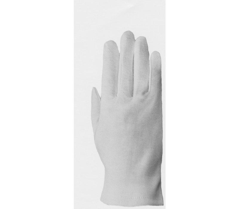 Unisex Handschuhe 100% Baumwolle Modell Brussels (12 Paare)