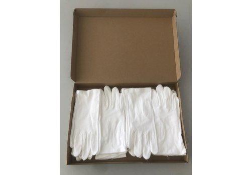 Handschuhe 100% Baumwolle Brussels
