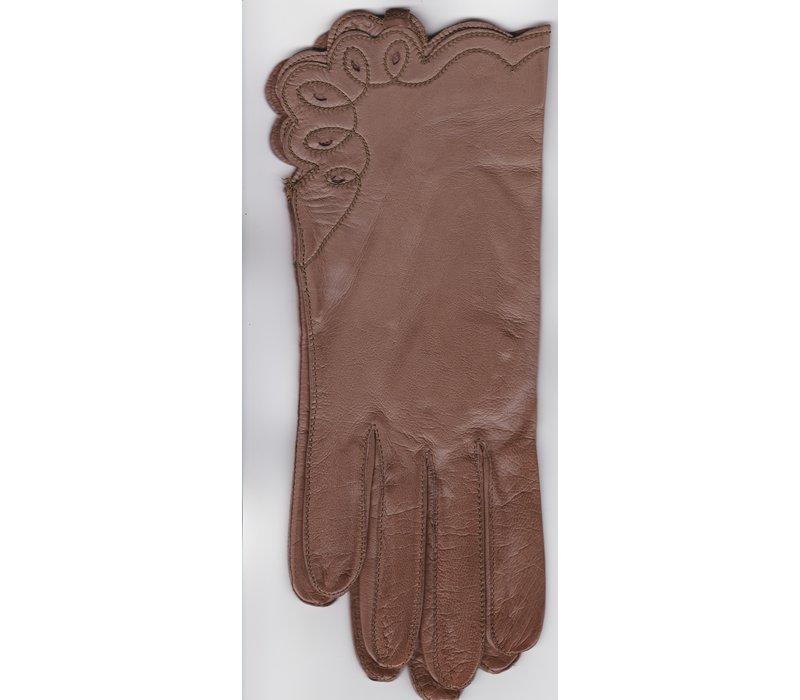Leder Damenhandschuhe Modell Altea