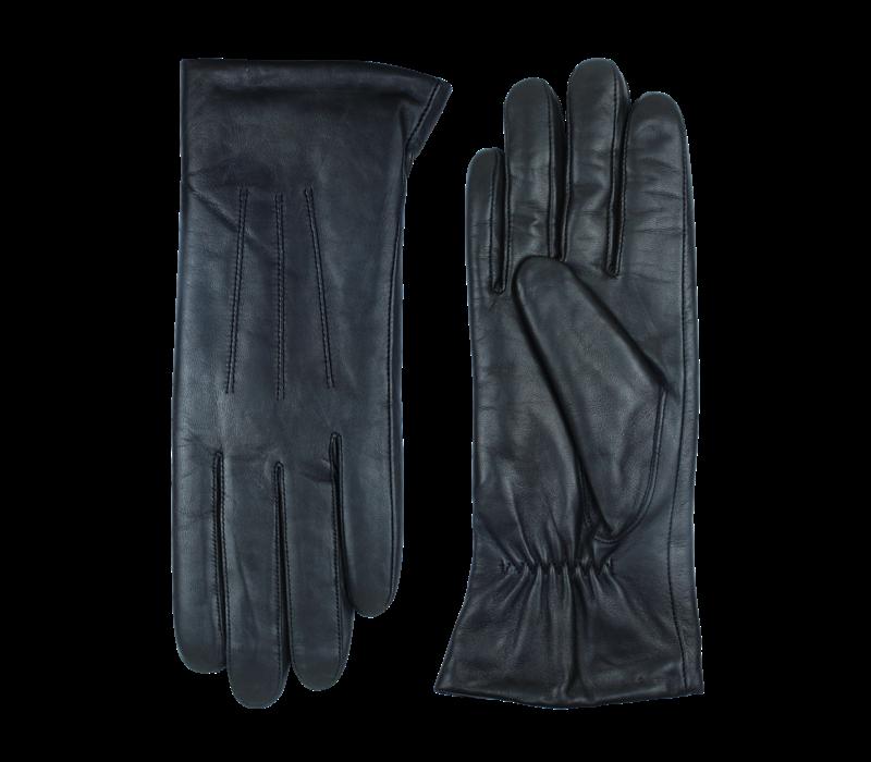 Leren handschoenen dames model Highworth