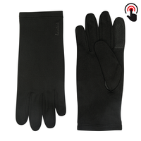 Touchscreen unisex gloves Model Urban (2 pairs)