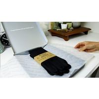 Touchscreen Unisex Handschuhe Modell Urban (2 Paare)