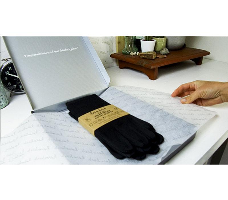 Touchscreen handschoenen unisex model Urban (2 paar)