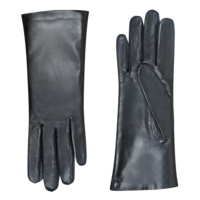Leather ladies gloves  model Glenrothes