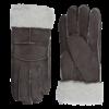 Laimböck Lammpelz Handschuhe für Damen Modell Ombo