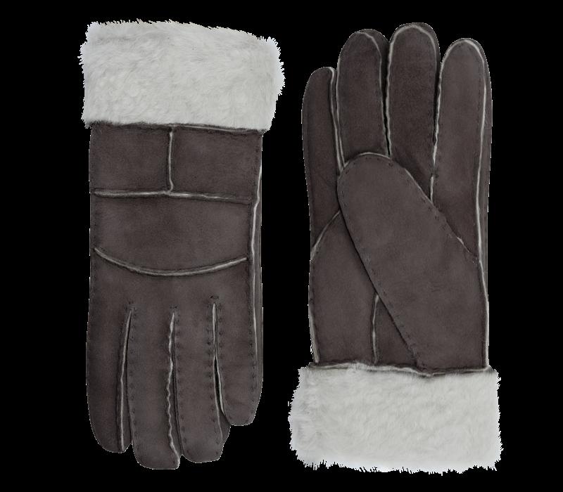 Lammy handschoenen dames model Ombo