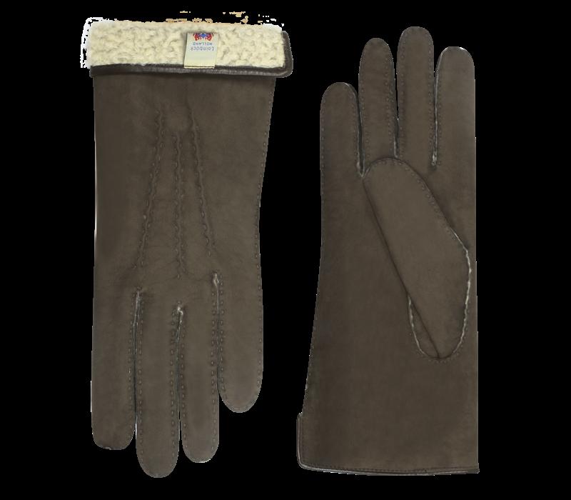 Lammpelz Herren Handschuhe Modell Larvik