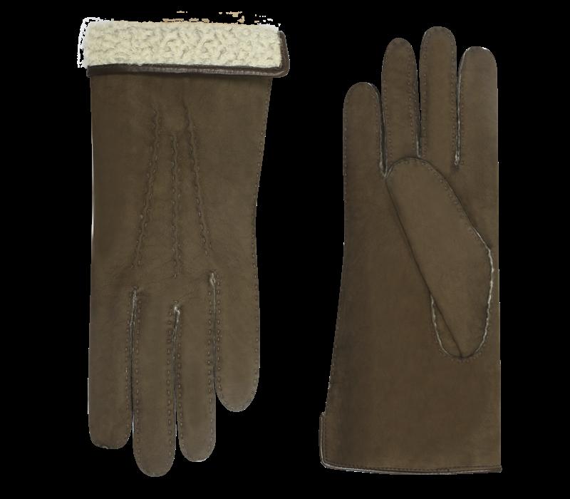 Texel lammy men's gloves model Larvik