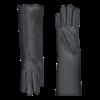 Langen Leder Damenhandschuhe Modell Isla