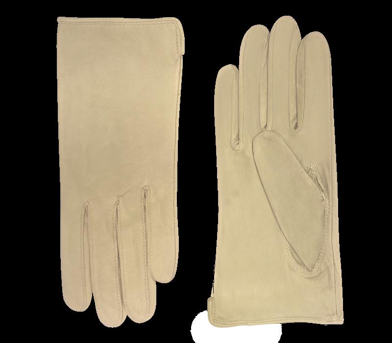 Ungefütterte Leder Damenhandschuhe Modell Cancun
