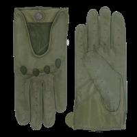 Leather ladies driving gloves model Mackay