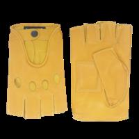 Leder Damen Autofahrerhandschuhe  Modell Whitsunday