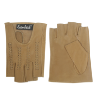 Leather ladies driving gloves model Saltillo
