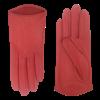 Laimböck Italiaanse lederen dames handschoenen model Prunetto
