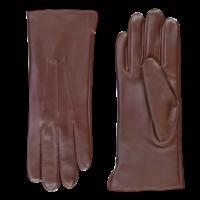 Leren handschoenen dames model London