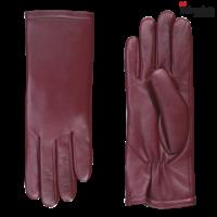 Leather gloves ladies model Vallegio