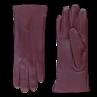 Leder Damenhandschuhe Modell London