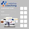 WebshopCoaching stempelkaart van 10 uur webshop support