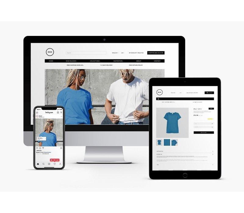 Essential support abonnement voor jouw webshop
