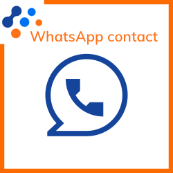 Direct WhatsApp contact met onze Lightspeed helpdesk