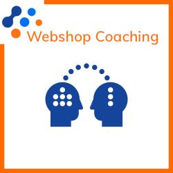 WebshopCoaching jouw online sparringspartner