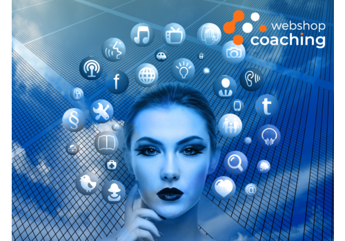 WebshopCoaching Social Basic Management