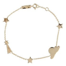 Lennebelle Petites mother stargazer you are what happened when i wished upon a star brac goud