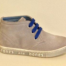 Stones and Bones 3607 MINT crs Grey